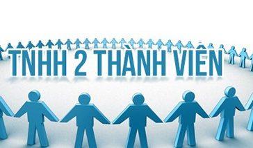 Thủ tục thành lập công ty TNHH 2 thành viên ở Cần Thơ