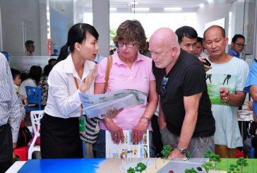 Thủ tục xin cấp giấy chứng nhận quyền sở hữu nhà ở và quyền sử dụng đất cho người nước ngoài tại Việt Nam