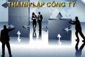 Hướng dẫn thủ tục thành lập công ty tại Cần Thơ