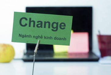 Thay đổi ngành nghề kinh doanh công ty cổ phần tại Cần Thơ