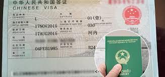 Thủ tục cấp thị thực cho người nước ngoài tại Việt Nam