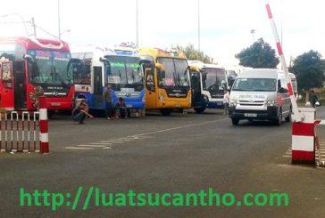 Thủ tục thành lập hợp tác xã vận tải tại huyện Cờ Đỏ
