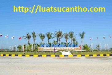 Thành lập doanh nghiệp tư nhân tại huyện Phong Điền