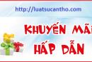 Thủ tục đăng ký hoạt động khuyến mãi của doanh nghiệp tại quận Ninh Kiều
