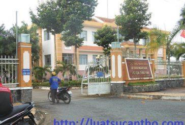 Thủ tục thay đổi ngành nghề kinh doanh công ty TNHH 1 thành viên tại huyện Thới Lai