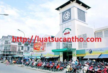 Các loại thuế đối với hộ kinh doanh cá thể nhỏ tại Nha Trang