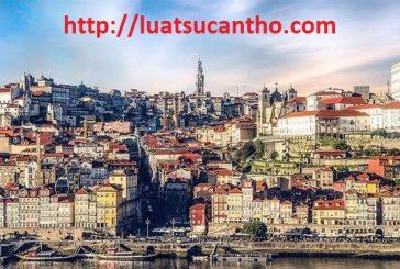 Thủ tục xin visa Bồ Đào Nha