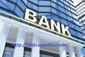 Các mức phạt trong lĩnh vực tiền tệ và ngân hàng.