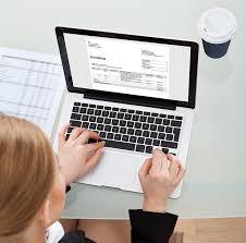 5 điều cần biết khi kê khai thuế bằng hóa đơn điện tử